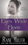 Eyes Wide Open - Raine Miller