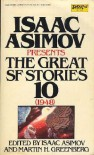 Isaac Asimov Presents The Great SF Stories 10: 1948 - Isaac Asimov