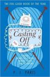 Casting Off - P.I. Paris
