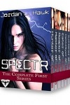 SPECTR: The Complete First Series - Jordan L. Hawk, Brad Langer