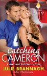 Catching Cameron - Julie Brannagh