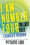 Legacies Reborn - Pittacus Lore