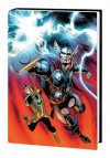 The Mighty Thor/Journey Into Mystery: Everything Burns - Matt Fraction, Kieron Gillen, Alan Davis, Carmine Di Giandomenico, Barry Kitson