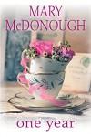 One Year - Mary J. Mcdonough
