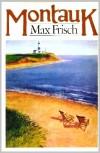 Montauk - Max Frisch, Geoffrey Skelton
