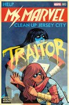 Ms. Marvel (2015-) #3 - G. Willow Wilson, Cliff Chiang, Takeshi Miyazawa