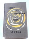 Ship of Theseus - J.J. Abrams