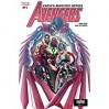 Avengers (2016-) #11 - Mark Waid, Mike Del Mundo, Alex Ross