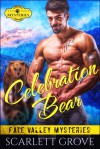 Celebration Bear - Scarlett Grove