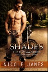 Shades - Nicole James