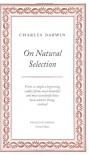 On Natural Selection (Great Ideas) - Charles Darwin