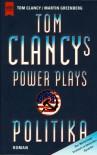 Politika - Tom Clancy, Martin Greenberg, Jerome Preisler