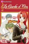La Corda d'Oro, Volume 1 - Yuki Kure