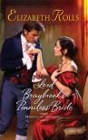 Lord Braybrook's Penniless Bride - Elizabeth Rolls