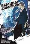 Samurai Champloo, Volume 2 - Masaru Gotsubo