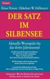 Der Satz im SilbeNsee - Klaus Nissen;Ekkehart W. Dallmeyer