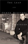 The Leap and Other Mistakes - David Barringer