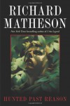 Hunted Past Reason - Richard Matheson