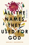 All the Names They Used for God: Stories - Anjali Sachdeva