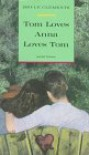 Tom Loves Anna Loves Tom (Aerial Fiction) - Bruce Clements