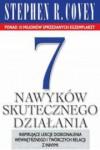 7 nawyków skutecznego działania - Covey Stephen R.