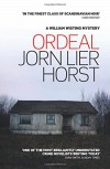 Ordeal (William Wisting Series) - Jorn Lier Horst
