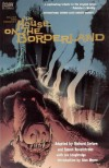 The House on the Borderland - R. Simon,  Richard Simon,  Corben Revelstroke