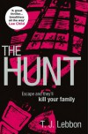The Hunt - Tim Lebbon