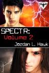 SPECTR: Volume 2 - Jordan L. Hawk