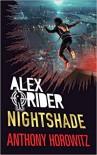 Nightshade - Anthony Horowitz