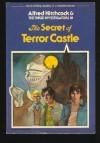 Secret of Terror Castle - Three Investigators (Paperback) - Robert Arthur