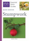 Stumpwork - Kate Sinton