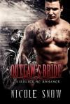 Outlaw's Bride - Nicole Snow