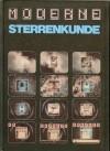 Moderne sterrenkunde - Niek de Kort, H. van der Laan