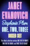 Stephanie Plum One, Two, Three - Janet Evanovich