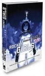Rocket Girls - Housuke Nojiri, 野尻 抱介