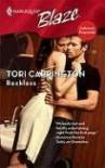 Reckless (Harlequin Blaze) - Tori Carrington