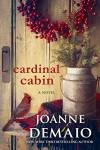 Cardinal Cabin - Joanne DeMaio