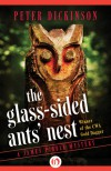 The Glass-Sided Ants' Nest - Peter Dickinson