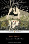 Frankenstein - Charlotte Gordon, Mary Shelley