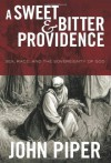 A Sweet and Bitter Providence: Sex, Race, and the Sovereignty of God - John Piper