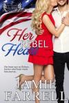 Her Rebel Heart - Jamie Farrell