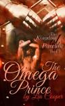The Omega Prince - Lia Cooper