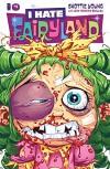 I Hate Fairyland #3 - Skottie Young, Skottie Young, Jean-Francois Beaulieu