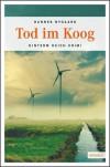 Tod im Koog - Hannes Nygaard