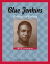 Blue Jenkins: Working for Workers - Julia Pferdehirt