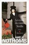 Le crime du comte Neville (French Edition) - Amelie Nothomb, Albin Michel