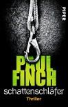Schattenschläfer: Thriller (Mark-Heckenburg-Reihe, Band 4) - Velten Arnold, Bärbel Arnold, Paul Finch