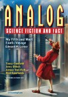 Analog Science Fiction and Fact, September-October 2017 - Tract Canfield, Eldar Zakirov, Edward M. Lerner, Jerry Oltion