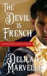 The Devil is French - Delilah Marvelle